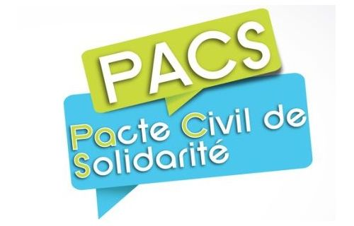 Illustration actualité « Signature d'un PACS »